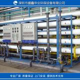 珠海水处理 香洲电镀厂纯水处理设备 斗门工业纯水处理设备