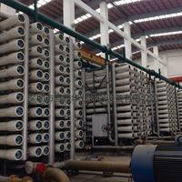 200吨每小时二级反渗透设备
