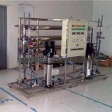 高纯水制取设备,edi超纯水设备,医用纯水设备