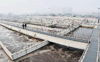 污水处理 原水处理 净水处理