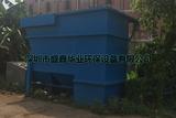 10吨/小时建筑工地清洗车轮废水处理技术方案
