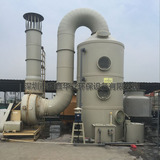 半导体废气处理设备