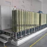 工业污水处理设备废水零排放电镀污水处理反渗透水处理